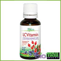 vitamina c lichida organica